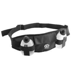 B210 - Pochette ceinture porte bidon pour course sportive