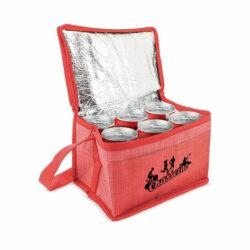 C82 Glacière isotherme marquage personnalisable pour sportifs