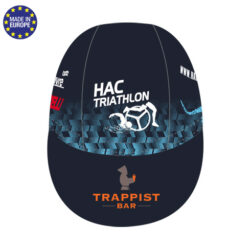 CRS pg casquette Running Cycliste sublimation totale