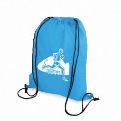 G94 sac à dos non-tissé personnalisable avec marquage