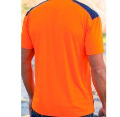 T-shirt personnalisable marquage publicitaire