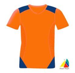 T-shirt personnalisable dotation