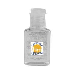 S51 gel hydroalcoolique 70 pour cent 15ml
