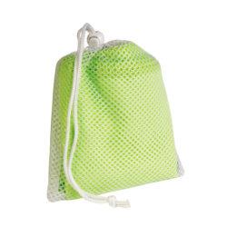 S56 Pochette à serviette en maille pour sportif