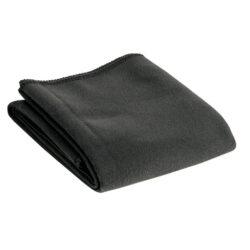 S56 Serviette en polyester avec pochette