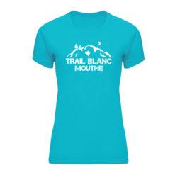 T63 Tee shirt technique pour femme personnalisable