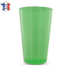 Z2 gobelet 60 cl vert