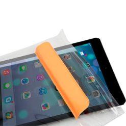 Pochette etanche tablette ordinateur waterproof promotionnel