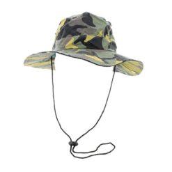 Chapeau de brousse militaire lot publicitaire