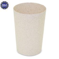 C97 - Gobelet écologique en fibre de blé