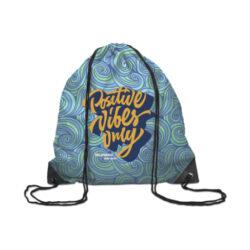 da5 sac de gym à cordon, éntièrement personnalisable