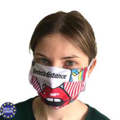 MCO-Masque de protection 100% polyester